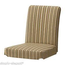 ikea chair slipcovers ikea henriksdal chair cover ebay