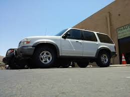 Ford Explorer 1993 - u0027s corner i bought a 2nd gen ford explorer and you should too