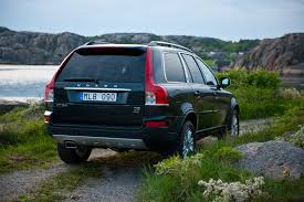 Volvo V50 2011picture Of Auto Design