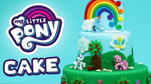 pony cake my pony cake nerdy nummies