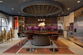contemporary 408 greenwich street loft in new york caandesign