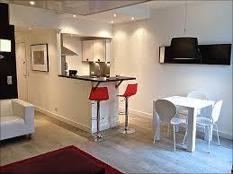 cuisine petit espace design ordinaire cuisine americaine petit espace 3 d233co petit espace