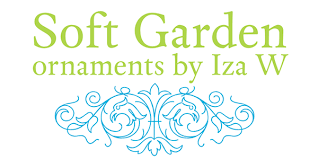 soft garden ornaments font on behance
