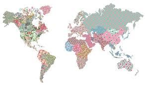 World Map Wall Decal Wallpops Boho World Map Wall Decal U0026 Reviews Wayfair