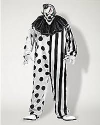 killer clown costume scary clown costumes evil circuscostume evil ringmaster