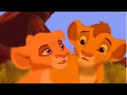 lion king kopa returns