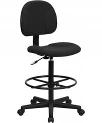 Drafting Chair For Standing Desk Stand Up Office Chair Interior Design
