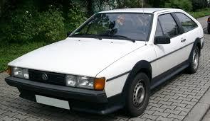 volkswagen scirocco wikipedia