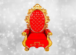santa chair rental santa chairs los angeles partyworks inc equipment rental