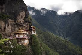 Bus From Nyc To Six Flags Bhutan And Nepal The Rebuilding Of A Jewel Ny Times Journeys