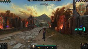 Smite Conquest Map Smite Fromfearrises