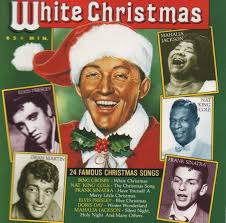 various white christmas 24 famous christmas song cd at discogs