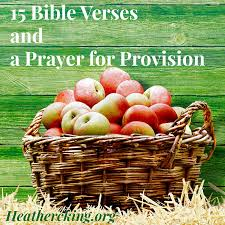 prayer garden ideas 15 bible verses and a prayer about provision u2013 heather c king