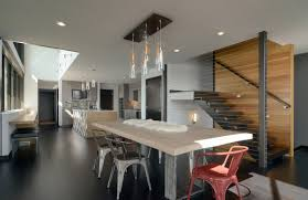 Modern House Dining Room - 10 contemporary elements that every home needs