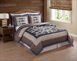 Quilted Coverlets And Shams Bedroom Design Ideas Wonderful Macy U0027s Quilts Black And Beige