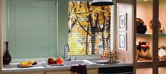 redecorating for spring try custom window blinds ambiance