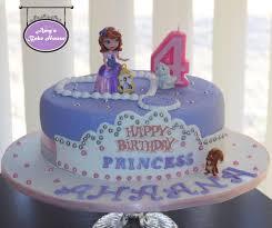 sofia the birthday cake sofia the birthday cake s bake house