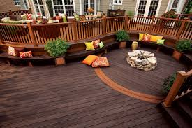 ampro decking 100 virgin vinyl no recycled materials ampro