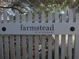Restaurant Fencing by Farmstead Ca Food Comas