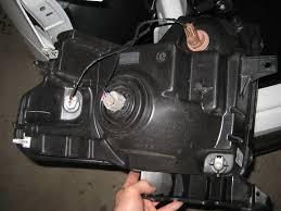 ford f150 headlight bulb f 150 headlight bulbs replacement guide 015