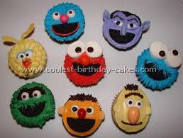 sesame cupcakes coolest sesame cupcakes and cakes sesame cupcakes