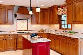 Kitchen Island Range Small Kitchen With Island Wall Mount Range Hood Oval Pendant Lamp