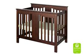 Davinci Emily Mini Crib White Mini Cribs Portable Cribs Davinci Baby