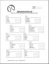 abc order 3rd letter part 4 of 5 i abcteach com abcteach