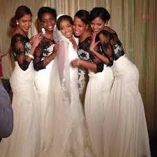 black and white wedding bridesmaid dresses pictures on black and white dress of of honor wedding ideas