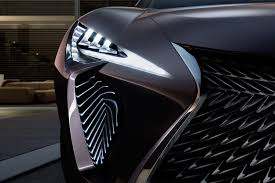 lexus ux 2018 lexus confirms edgy compact crossover is heading to production