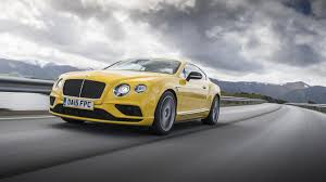 bentley 2016 2016 bentley continental gt review price specs and photo gallery