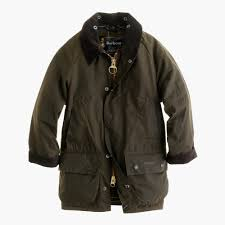 kids barbour beaufort jacket boys jackets coats jew