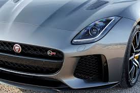 jaguar grill 2017 jaguar f type svr first drive review automobile magazine