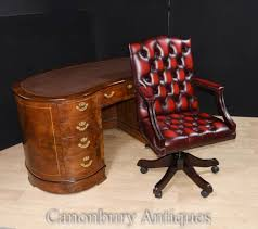 chaise de bureau antique bureau antique archives antiquites canonbury