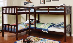 Bunk Beds For 4 10 Types Of Bunk Beds Plus 25 Top Picks 2018