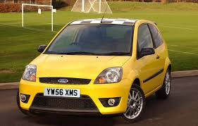 ford fiesta hatchback 2002 2008 photos parkers