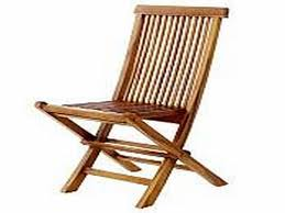 Teak Patio Chairs Recliner Patio Chair