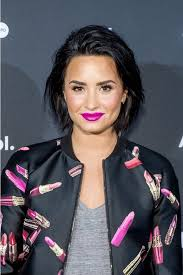 Makeup Artist In Nyc Demi Lovato Got A Makeover By A 2 Year Old U2014 Demi Lovato Beauty