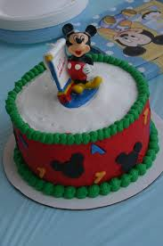 mickey mouse halloween cake super cute first birthday cakes boys and girls