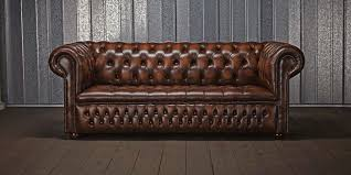 Chesterfields Sofas 20 Choices Of Leather Chesterfield Sofas Sofa Ideas