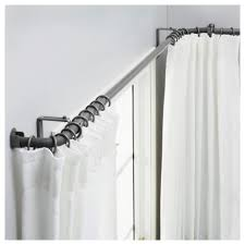 traverse curtain rods rods for pinchpleat and other traversing