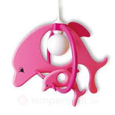 hängele kinderzimmer rosafarbene kinderzimmer hängeleuchte dolphin 1 fl kaufen