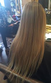 Thin Hair Extensions Before And After by The Best Investment U2013 Great Lengths Extensions U2013 What She Does Now