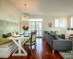 Banquet Or Banquette Banquette Dining Room Houzz
