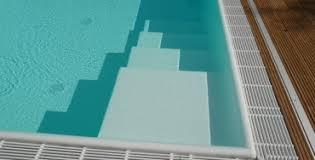 pool treppe casa pool schwimmbäder überdachungen