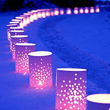 Christmas Outdoor Lanterns Decorations by Best 25 Pink Christmas Lights Ideas On Pinterest Pink Sparkles