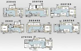 17 prowler travel trailer floor plans inventory images