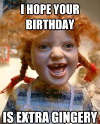 Ginger Memes - redhead meme list of funny ginger memes