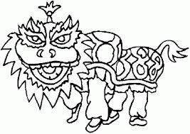 100 ideas chinese new year dragon coloring page on www