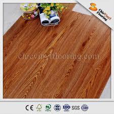 Is Vinyl Flooring Better Than Laminate Flooring Pro Click Natural Oak Room Shot Click Together Vinyl